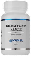 Image of Methyl Folate (L-5-MTHF)