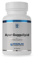 Image of Ayur-Guggulipid