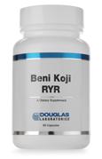 Image of Beni Koji RYR (Red Yeast Rice 500 mg)