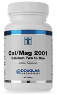 Image of Cal/Mag 2001 (Calcium two to one)