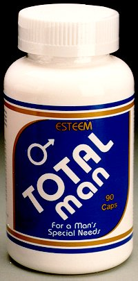 Image of Total Man