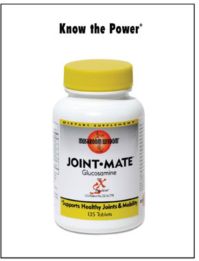 Image of Joint-Mate with Glucosamine and SX-Fraction