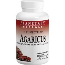 Image of Agaricus Extract Full Spectrum 500mg