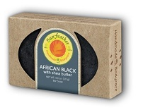 Image of Bar Soap African Black Soap