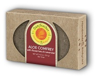 Image of Bar Soap Aloe & Comfrey