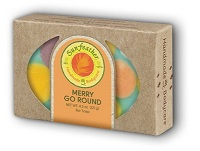 Image of Bar Soap Merry Go Round