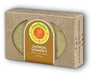 Image of Bar Soap Oatmeal Vitamin E