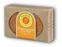 Image of Bar Soap Papaya & Toasted Coconut