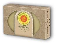 Image of Bar Soap Patchouli