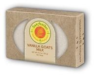 Image of Bar Soap Vanilla Goat's Milk
