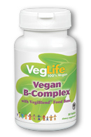 Image of Vegan B-Complex