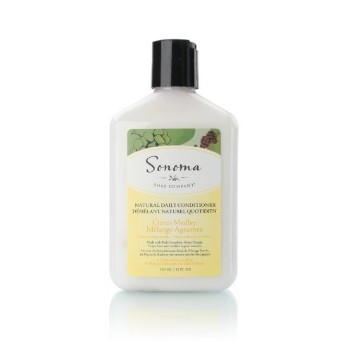 Image of Sonoma Soaps Conditioner-Citrus Medley