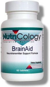 Image of BrainAid