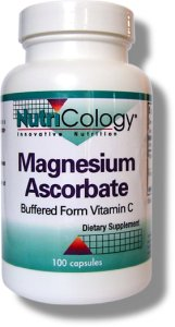 Image of Magnesium Ascorbate 535 mg