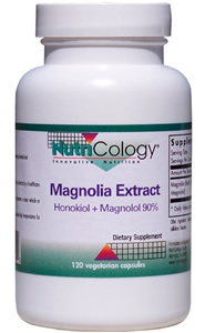 Image of Magnolia Extract 200 mg