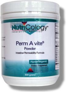 Image of Perm A Vite (Intestinal Permeability Formula) Powder