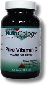 Image of Pure Vitamin C Powder (Ascorbic Acid)