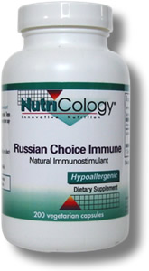 Image of Russian Choice Immune
