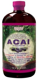 Image of Acai Liquid