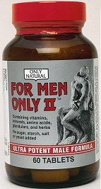 Image of For Men Only II