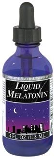 Image of Liquid Melatonin 3 mg