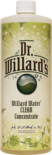 Image of Willard Water Clear Concentrate