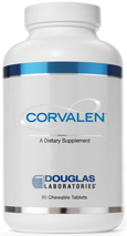 Image of CORVALEN Chewable Orange Cream