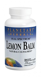 Image of Lemon Balm 500 mg
