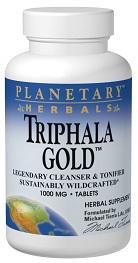 Image of Triphala Gold 550 mg Capsule