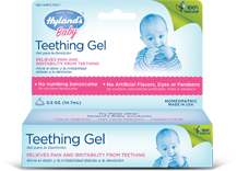 Image of Baby Teething Gel