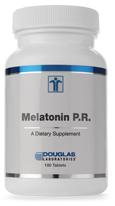 Image of Melatonin P.R. (3 mg)