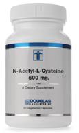 Image of N-Acetyl-L-Cysteine 500 MG
