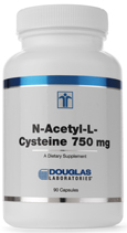 Image of N-Acetyl-L-Cysteine 750 mg