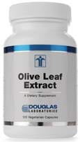 Image of Olive Leaf Extract