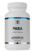 Image of PABA 500 mg