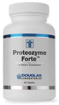 Image of Proteozyme Forte (Sports Injury Formula)