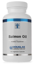 Image of Salmon Oil