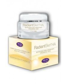 Image of Radiant Skin HA Cream