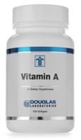 Image of Vitamin A (10,000 I.U)