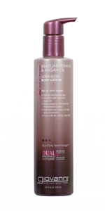 Image of 2Chic Brazilian Keratin & Argan Oil Ultra-Sleek Body Lotion
