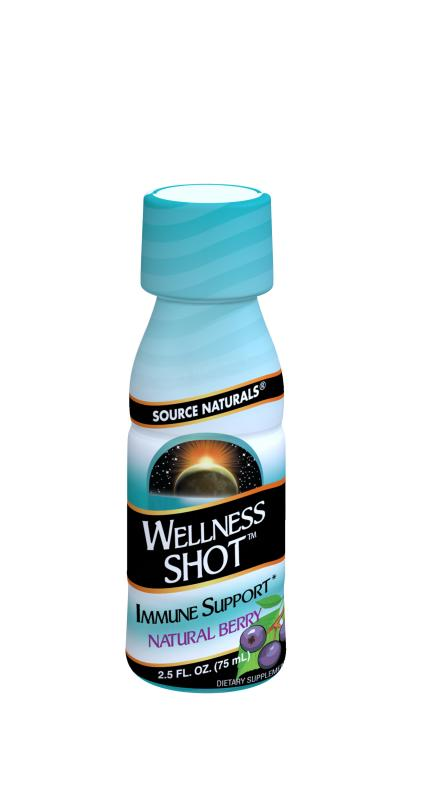Image of Wellness Shot Immune Support
