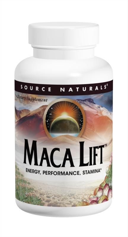 Image of Maca Lift