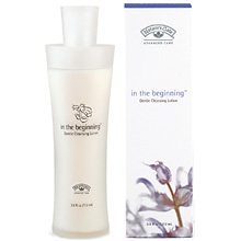 Image of Advanced Care In The Beginning Gentle Cleansing Lotion
