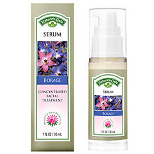Image of Facial Collection Serum Borage