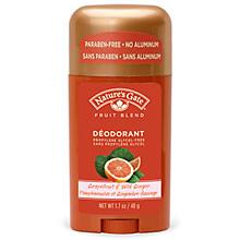 Image of Fruit Blend Deodorant Stick Grapefruit & Wild Ginger