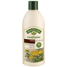 Image of Shampoo Herbal Daily Cleansing