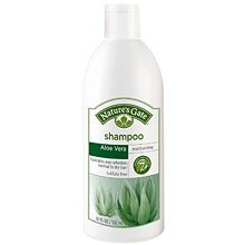 Image of Shampoo Aloe Vera Moisturizing