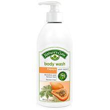 Image of Body Wash Papaya Velvet Moisture