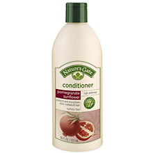 Image of Conditioner Pomegranate Sunflower Hair Defense (Color Treated Hair)