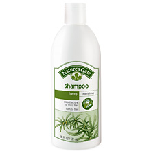Image of Shampoo Hemp Nourishing